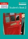 International Primary English Student's Book 2
