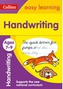 Handwriting Ages 7-9: New edition