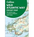 Wild Atlantic Way Pocket Map