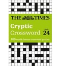 The Times Cryptic Crossword Book 24
