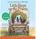 Little House On The Prairie Low Price Unabridged CD