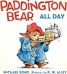 Paddington Bear All Day Board Book