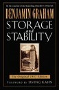 Storage and Stability