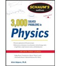 Schaum's 3,000 Solved Problems in Physics
