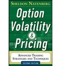 Option Volatility and Pricing: Advanced Trading Strategies and Techniques