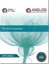 ITIL service operation