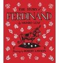 Leaf & Lawson : El Cuento De Ferdinando