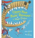 Captain Flinn and the Pirate Dinosaurs - The Magic Cutlass