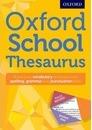 Oxford School Thesaurus