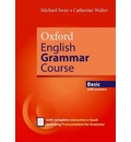 Oxford English Grammar Course: Revised Students Book Basic with Key Ebook Pack