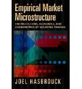 Empirical Market Microstructure