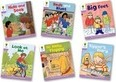 Oxford Reading Tree: Level 1+: First Sentences: Pack of 6