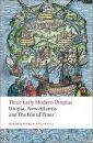 Three Early Modern Utopias