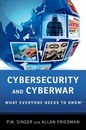 Cybersecurity and Cyberwar
