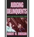 Judging Delinquents