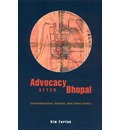 Advocacy After Bhopal