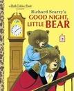 LGB Good Night, Little Bear