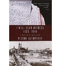 I Will Bear Witness 1933-1941