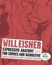 Expressive Anatomy for Comics and Narrative