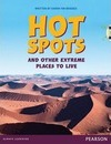 Bug Club Pro Guided Y3 Hot Spots and Other Extreme Places to Live