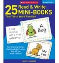 25 Read & Write Mini-Books