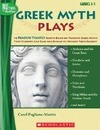 Greek Myth Plays, Grades 3-5
