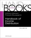 Handbook of Income Distribution. Vol 2B: Volume 2B