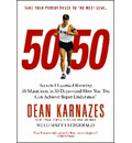 50/50: Secrets I Learned Running 50 Marathons In 50 Days