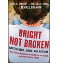 Bright Not Broken