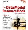 The Data Model Resource Book, Volume 2