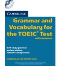 Cambridge Grammar and Vocabulary for the TOEIC Test with Answers and Audio CDs (2)
