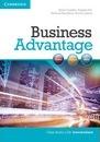 Business Advantage: Business Advantage Intermediate Audio CDs (2)