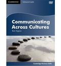 Cambridge Business Skills: Communicating Across Cultures DVD