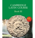 Cambridge Latin Course Book 3 Student's Book