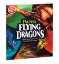 Flying Paper Dragons