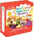 Nonfiction Sight Word Readers Parent Pack Level a