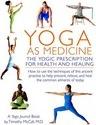 Yoga As Medicine