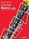 Clarinet Basics Pupil's books (with CD)