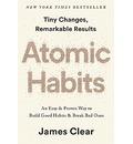 Atomic Habits (MR-EXP)
