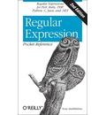 Regular Expression Pocket Reference