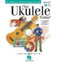 Play Ukulele Today Level 1