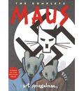 Maus: a Survivor\'s Tale