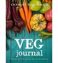 Charles Dowding's Veg Journal