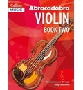 Abracadabra Violin Book 2 (Pupil's Book)