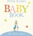 The Original Peter Rabbit Baby Book