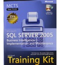 "Microsoft (R) SQL Server"" 2005 Business IntelligenceImplementation and Maintenance"