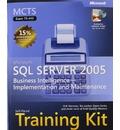 "Microsoft (R) SQL Server"" 2005 Business IntelligenceImplementation and Maintenance"