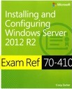 Installing and Configuring Windows Server (R) 2012 R2