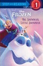 Frozen: Big Snowman, Little Snowman