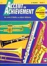 Accent on Achievement, Bk 1